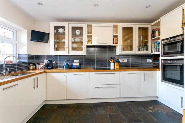 Annex Kitchen of Chilbolton Avenue, Winchester, Hampshire SO22
