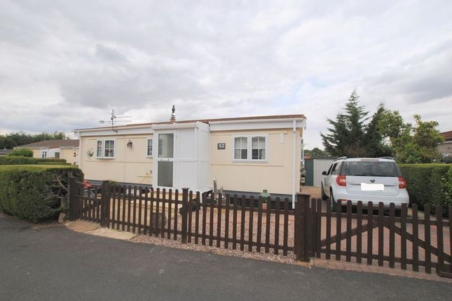 Thumbnail Property for sale in Kingsmead Park, Bedford Road, Rushden