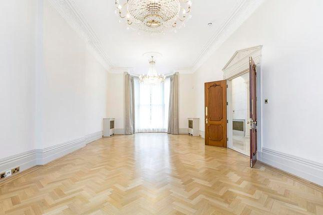 Thumbnail Detached house to rent in Holland Villas Road, Kensington, London