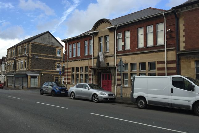 Thumbnail Room to rent in Alexandra Road, Newport