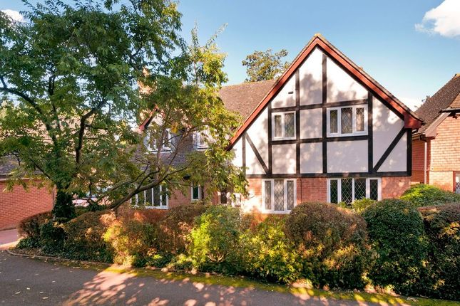 Thumbnail Detached house for sale in Waters Edge, Maidstone