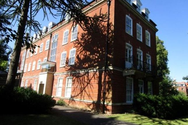 Thumbnail Flat to rent in Thomas Wyatt Close, Norwich