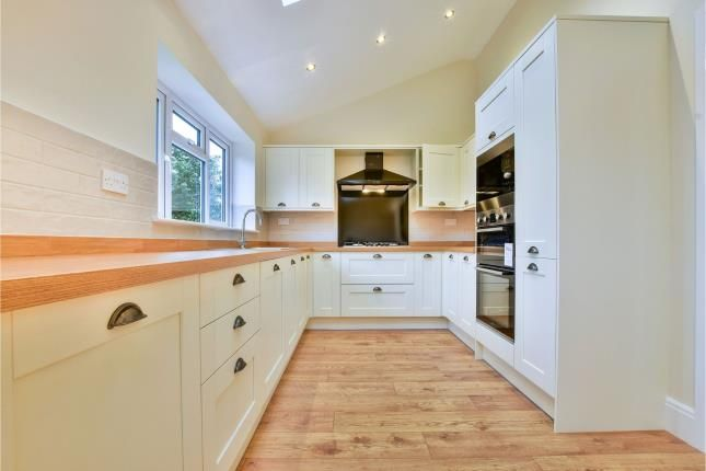 Kitchen of Wilmslow Road, Heald Green, Cheadle, Cheshire SK8