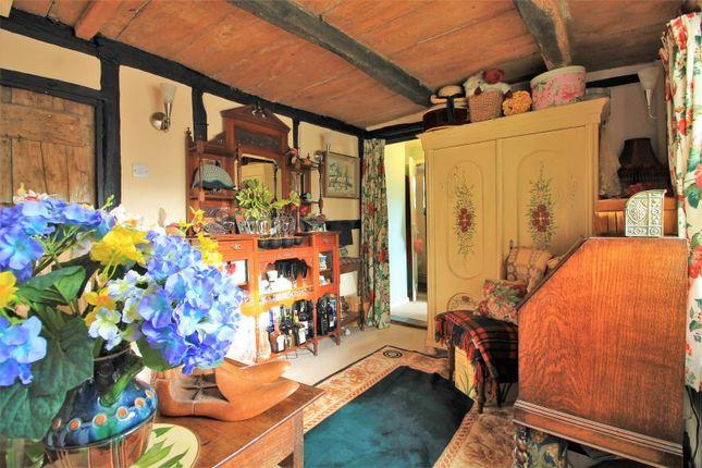 Reception Room of Much Marcle, Ledbury HR8