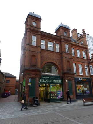 Thumbnail Office to let in First And Third Floors, 69 High Street, Maidenhead