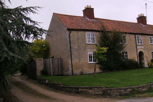 Thumbnail Property to rent in Newton, Sleaford
