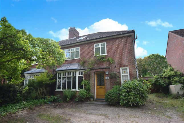 Thumbnail Property for sale in St. Faiths Road, Old Catton, Norwich