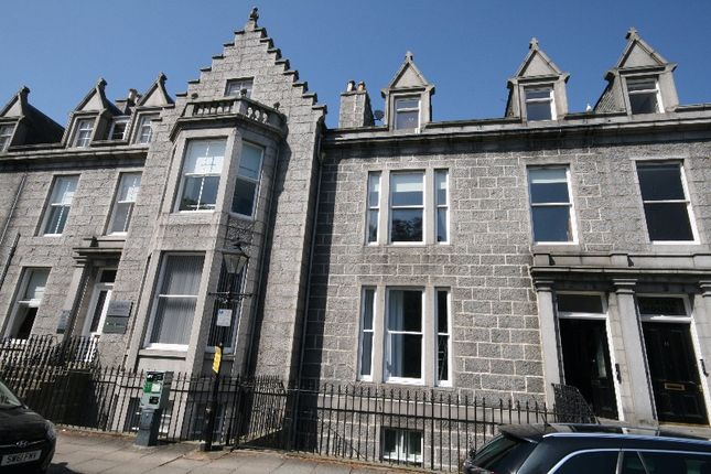 Thumbnail Flat to rent in Rubislaw Terrace, City Centre, Aberdeen