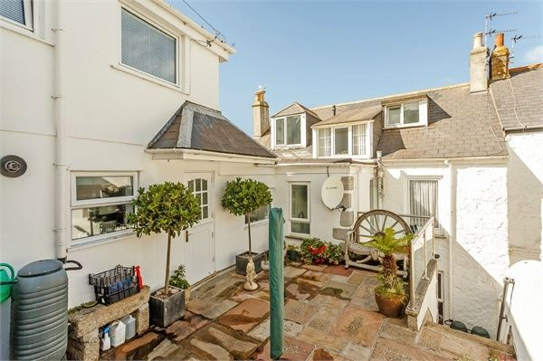the terrace st ives cornwall tr26 9 bedroom terraced