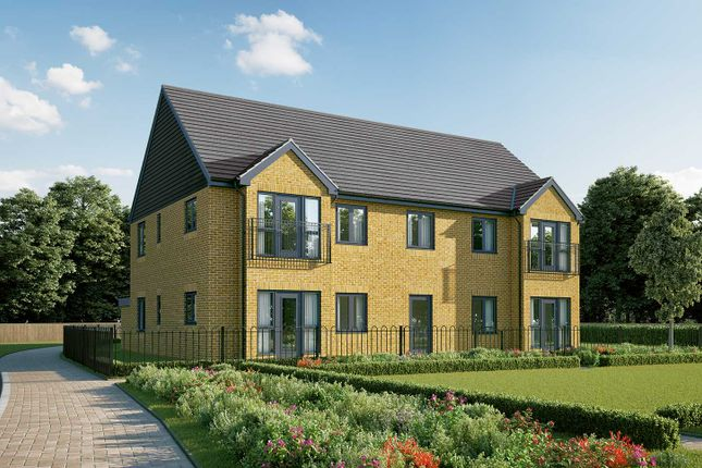 """Flat for sale in """"Archfield Lodge - First Floor 2 Bed"""" at Warfield, Bracknell"""
