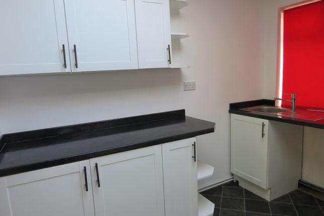 Kitchen of Seagate Terrace, Long Sutton, Spalding PE12