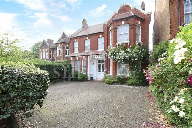 Thumbnail Flat for sale in Mapesbury Road, Mapesbury Conservation Area, London