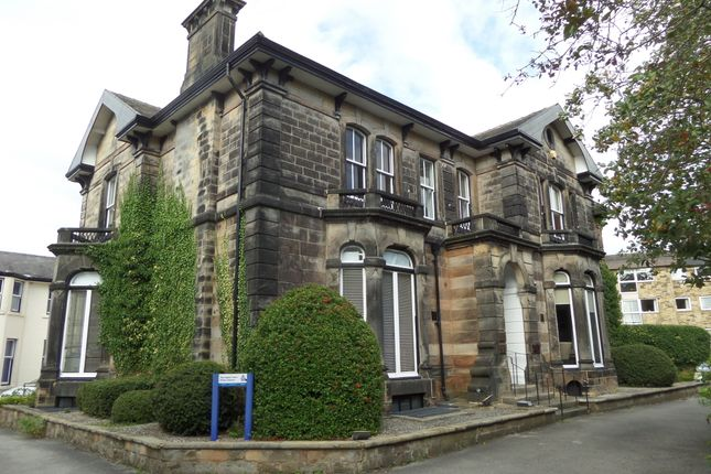 Thumbnail Office to let in Ground Floor, Craven Lodge, 37 Victoria Avenue, Harrogate
