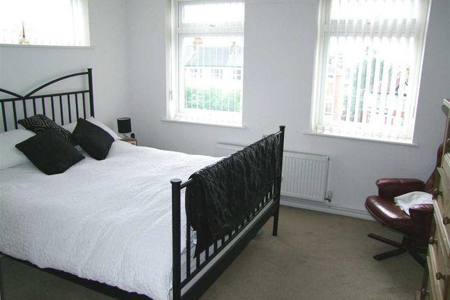 Bedroom One of Britannia Lodge, Britannia Road, Westcliff On Sea SS0