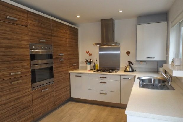 Thumbnail Town house to rent in Craigend Close, Anniesland, Glasgow