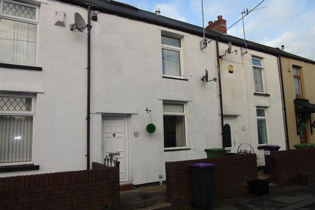 Thumbnail Property to rent in Gwent Street, Pontypool