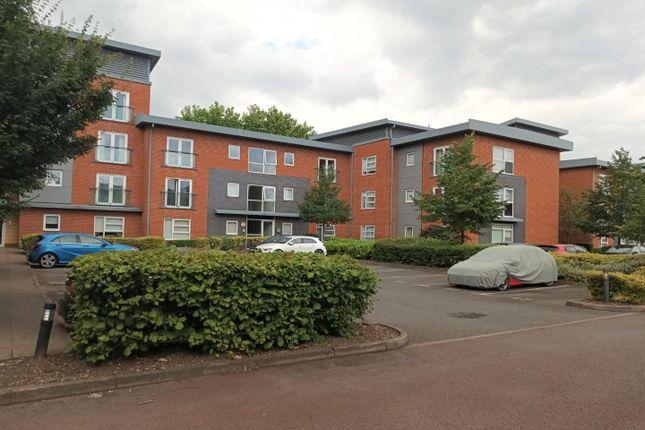 1 bed flat for sale in Stone Street, Oldbury B69