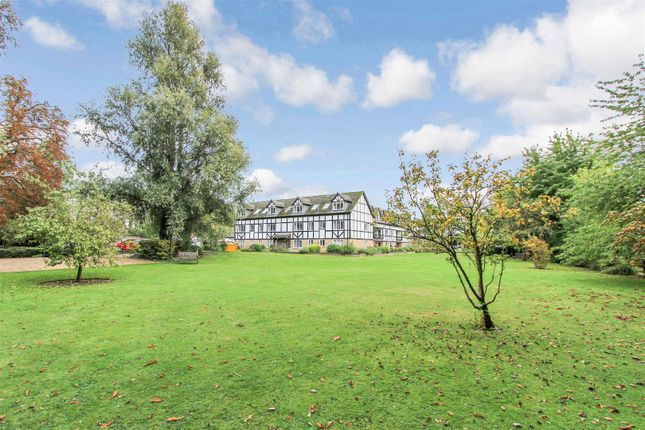 Communal Grounds of The Chestnuts, West Street, Godmanchester, Cambridgeshire PE29