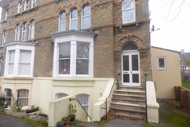 Thumbnail Flat for sale in 70 Dorchester Road, Weymouth, Dorset