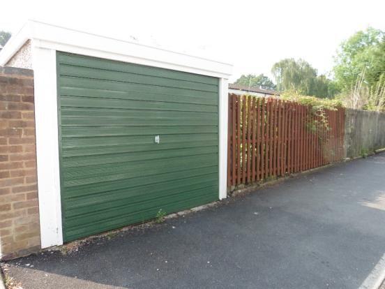Parking/garage to rent in Metchley Drive, Birmingham