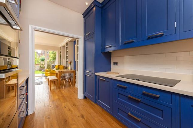 Kitchen of The Villas, Rutherway, Oxford, Oxfordshire OX2