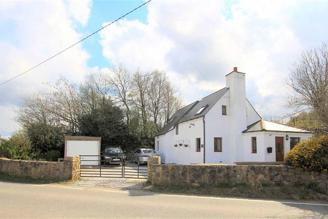 Thumbnail Detached house for sale in Rhydtalog Road, Graianrhyd, Mold