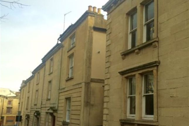 Thumbnail Property to rent in Byron Place, Clifton, Bristol