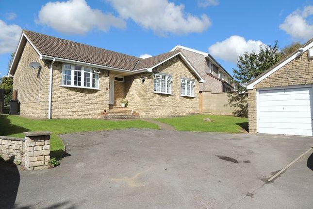 Thumbnail Detached bungalow to rent in Cherry Garden Lane, Bitton, Bristol