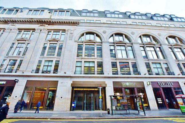 Thumbnail Office to let in New Oxford Street, London