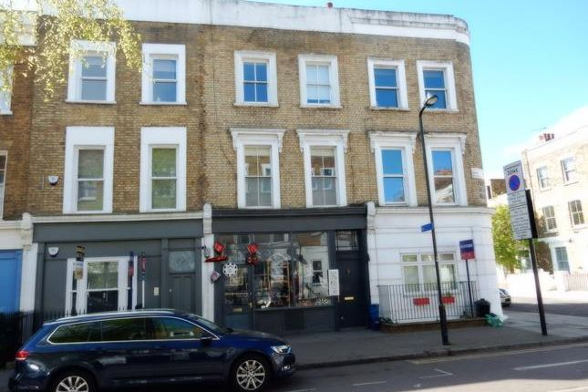 Thumbnail Commercial property for sale in 70 Allen Road, London