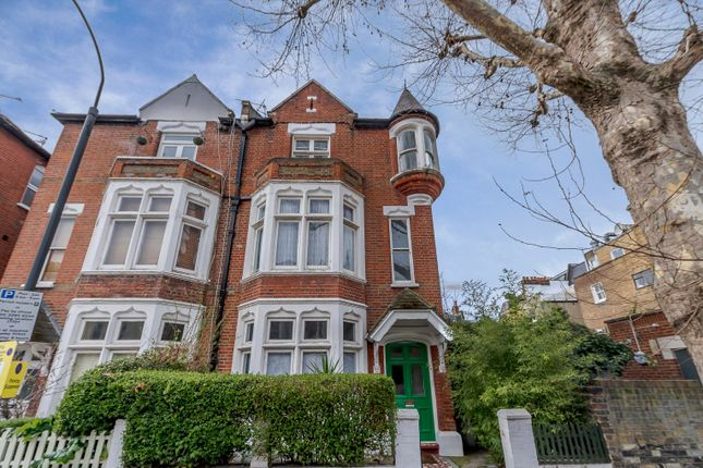 Picture No. 03 of Whittingstall Road, Fulham, London SW6