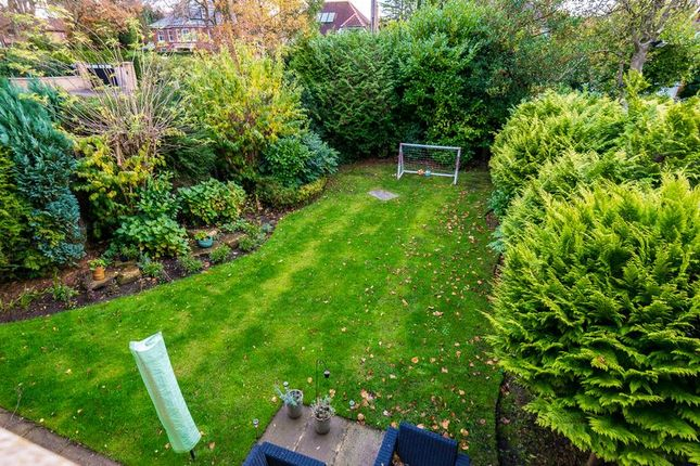 Thumbnail Semi-detached house for sale in Greenbank, Aughton, Ormskirk