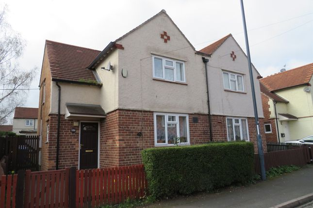 Marlborough Road, Allenton, Derby DE24