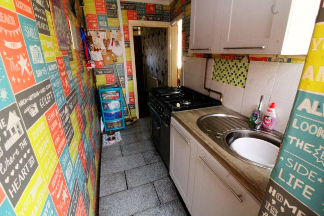 Kitchen of Sewall Highway, Coventry CV6