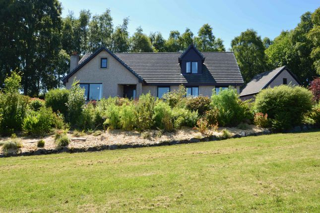 Thumbnail Detached house for sale in Sealladh Allainn, Teandalloch, Beauly, Inverness-Shire