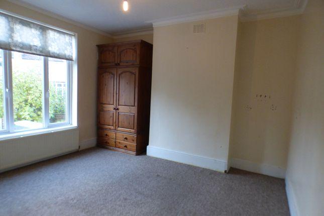 Bedroom of Harlech Road, Southgate, London N14