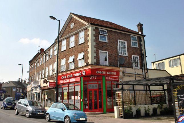 Retail premises for sale in East Barnet Road, Barnet