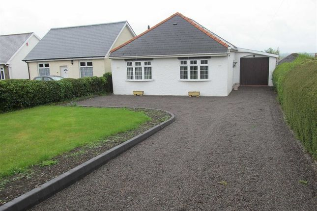 Thumbnail Bungalow to rent in Port Road, Barry, Vale Of Glamorgan