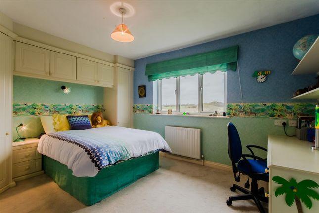 Bedroom of Washpool, Swindon SN5