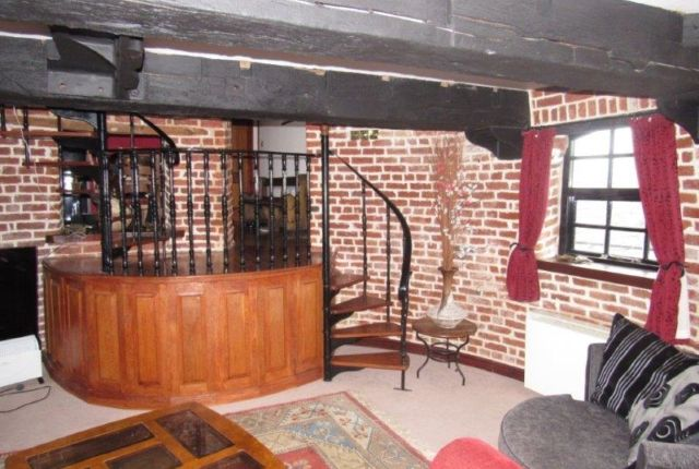 Thumbnail Property to rent in Vernon Street, Lincoln