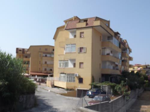 2 bed apartment for sale in Via Pitagora, Scalea, Calabria, Italy