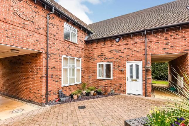 3 bed link-detached house for sale in Old Mill House Close, Pelsall, . WS4