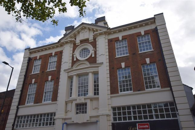 Thumbnail Flat for sale in The Mews, St. Peters Street, Bedford