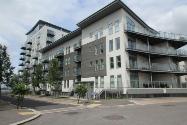 1 bed flat for sale in Clovelly Place, Greenhithe