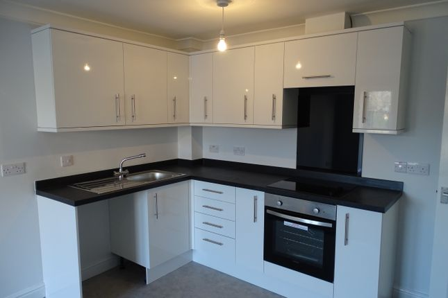 Thumbnail Flat to rent in Sorbonne Close, Thornaby