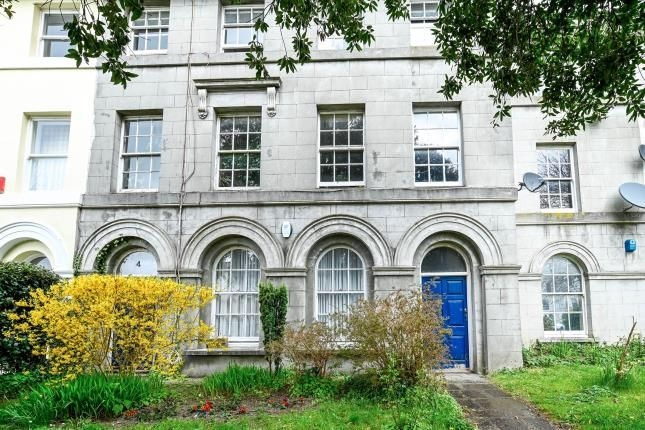 Thumbnail Terraced house for sale in Stonehouse, Plymouth, Devon