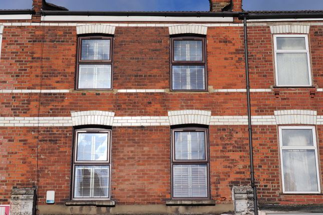 Thumbnail Flat for sale in Upton Lane Forest Gate, London