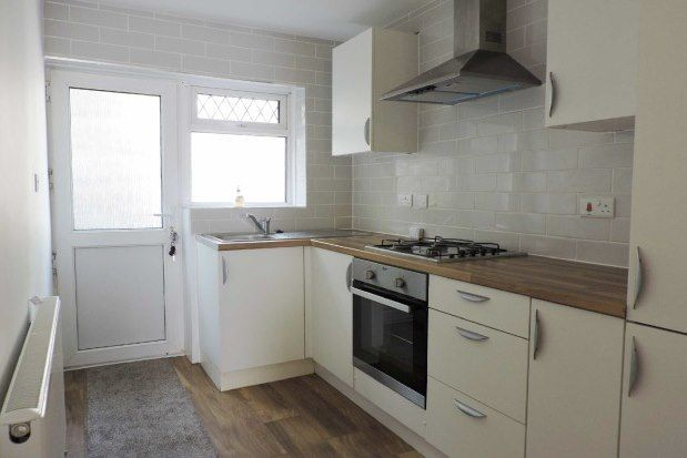 Thumbnail End terrace house to rent in Neath Road, Swansea