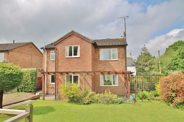 Thumbnail Detached house for sale in Bilson, Cinderford