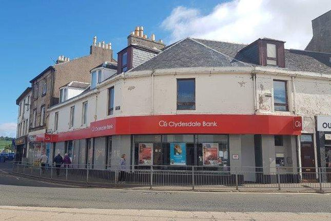 Thumbnail Retail premises for sale in Main Street, Largs